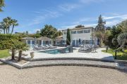 Cap d'Antibes - Remarkable property, close to beaches - photo2