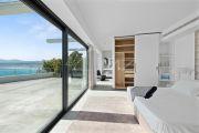 Nice - Cap de Nice - Villa contemporaine en 1ère ligne avec accès mer - photo10