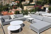 Cap d'Ail - Contemporary villa with sea view - photo17