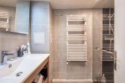 Lyon - Apartment canut - Croix-Rousse - 5 rooms - photo9