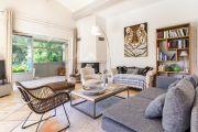 Villa contemporaine vue mer - photo10
