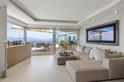Cannes - Croisette - Penthouse with Panoramic See View - photo9