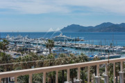Cannes - Croisette - Résidence de luxe - photo1