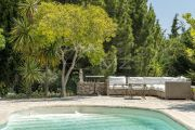 Close to Monaco - Provencal villa overlooking the sea - photo3