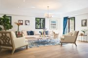 Cap d'Antibes - Appartement exceptionnel - photo4