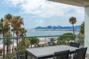 Cannes - Croisette - Appartement vue mer panoramique - photo3