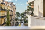 Cannes Gray d'Albion- Three bedrooms apartment - photo1