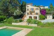 Cap d'Antibes - Villa de style provençal - photo1