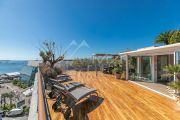 Cannes - Croisette - Exceptional penthouse - photo4