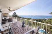 Cannes - Californie - Exceptional apartment with panoramic sea view - photo2