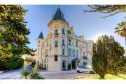 Nice - Cimiez - Duplex dans un Château - photo1