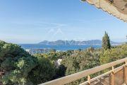Cannes - Californie - Appartement en étage élevé avec vue mer - photo8