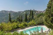 Close to Monaco - Provencal villa overlooking the sea - photo2