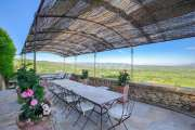 Gordes - Maison d'exception avec vue imprenable - photo7