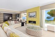 Cap d'Antibes - Magnificent contemporary villa - photo7