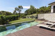 Close to Saint-Tropez - New architect villa - photo1