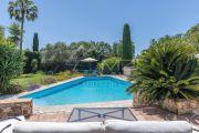 Cap d'Antibes - Superb villa walking distance from the beaches - photo2