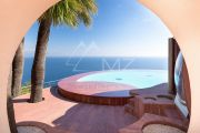Proche Cannes - Le Palais Bulles - photo15