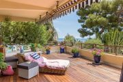 Beaulieu-sur-Mer - Apartment with vast terrace and sea view - photo1