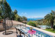 Villefranche-sur-Mer - Villa vue panoramique mer - photo7
