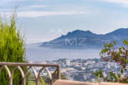 Proche Cannes – Vue mer panoramique - photo4