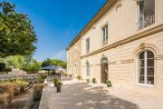 Close to Nîmes - Former wine estate - photo5