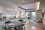 Cap d'Antibes - Nouvelle résidence de luxe - photo7