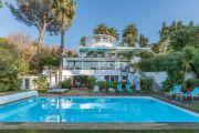 Cannes - Basse Californie - Gated domain - Superb contemporary villa close to the Croisette - photo1