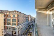Nice - Carré d'Or - Somptueux appartement entièrement rénové - photo10
