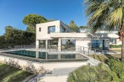 Super Cannes - Contemporary property - photo1