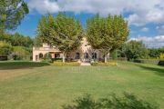 Прекрасный дом вблизи Экс-ан-Прованс рядом с гольф полем - photo10