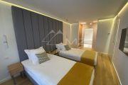 Cannes Gray d'Albion - Appartement deux chambres - photo4