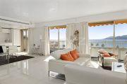Cannes - Appartement - Dernier étage vue mer panoramique - photo8