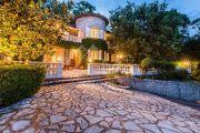 Cannes backcountry - Charming renewed villa - photo1