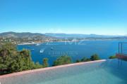 Théoule-sur-Mer - Villa avec magnifique vue mer - photo5