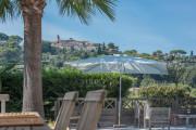 Mougins - Bright provencal villa - Gated estate - photo2