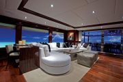 MEDITERRANEAN - TRINITY YACHT 47,9M - photo3