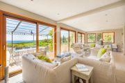 Sole Agent - La Croix-Valmer - Sea view provencal 5 bedroom home - photo6
