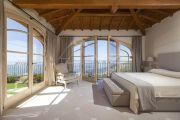 EZE - Provençal villa with panoramic sea view - photo10