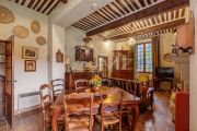 Close to Aix-en-Provence - Authentic 19th century stone house - photo5