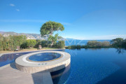 Saint-Jean Cap Ferrat - Modern sea view property - photo2