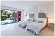 Saint-Jean Cap Ferrat - Modern villa with pool - photo10