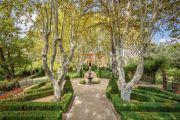 Вблизи Экс-ан-Прованс - Восхитительный каменный особняк XVIII века - photo2