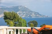 Saint-Jean Cap Ferrat - Vue mer panoramique - photo7