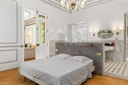 Cannes centre - Bel appartement Bourgeois - photo7