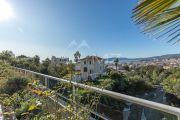 Cannes - Californie - Rare villa sur le toit - photo12