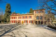 Aix-en-Provence - Bastide from the 18th century - photo1