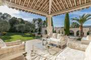 Nearby Mougins - Charming provencal mas - photo4