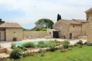 Close to Gordes - Beautiful Mas with two pools - photo3