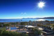 Cap d'Antibes - Penthouse Duplex - Luxury development - photo6